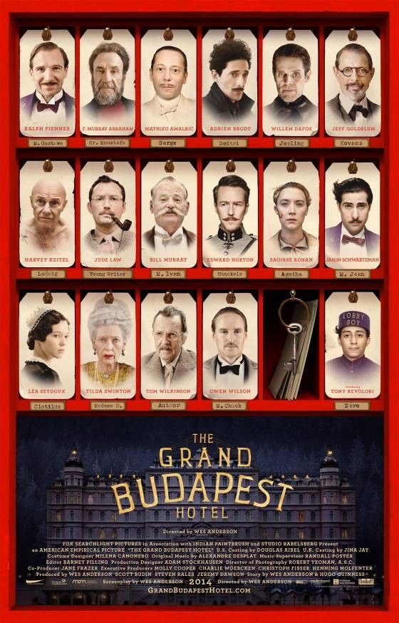 Sxsw 2014 The Grand Budapest Hotel Movie Review Movie Talk With