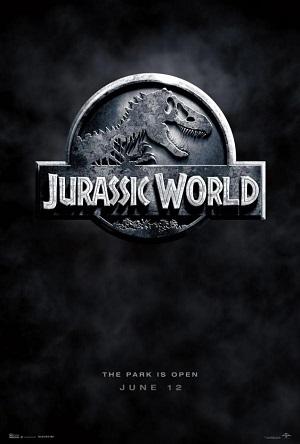 JurassicWorldComicConPoster