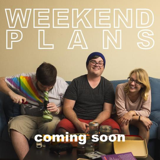 Weekend Plans Poster Image