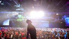 Tony Robbins Doc
